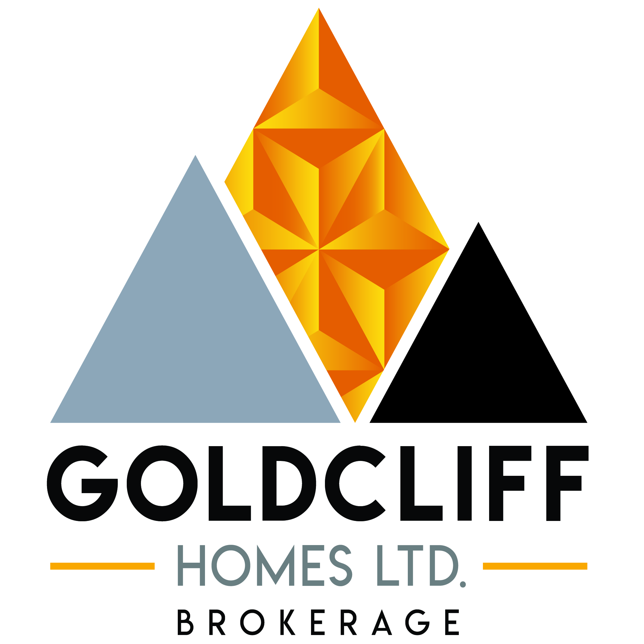 GOLDCLIFF HOMES LTD. Brokerage*